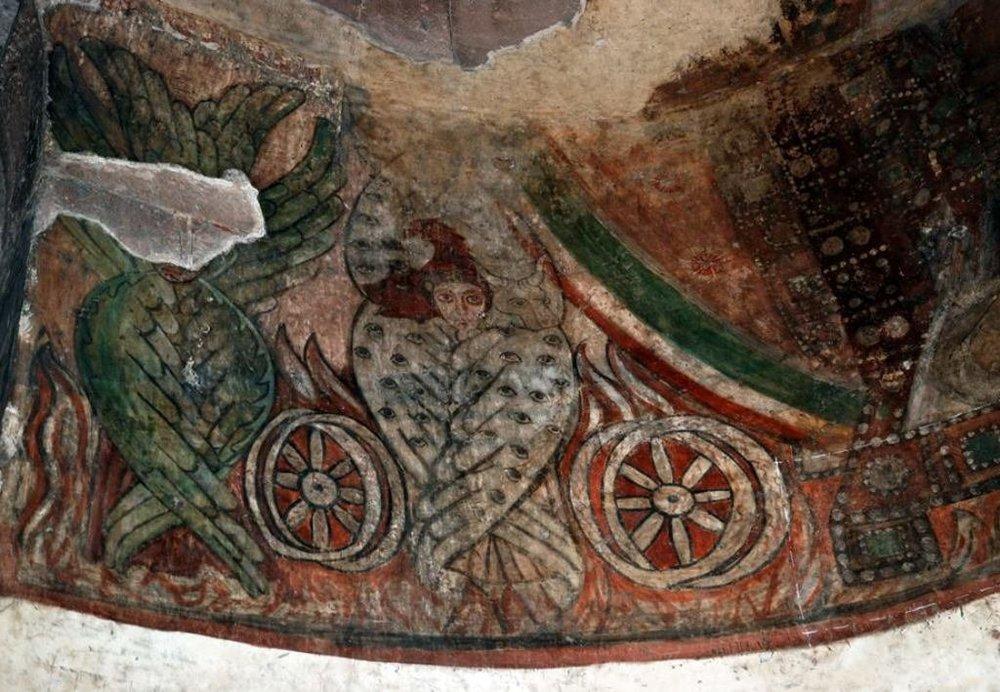 Церковь Сурб Степанос в Армении. Туры в Армению. Армянское бюро путешествий