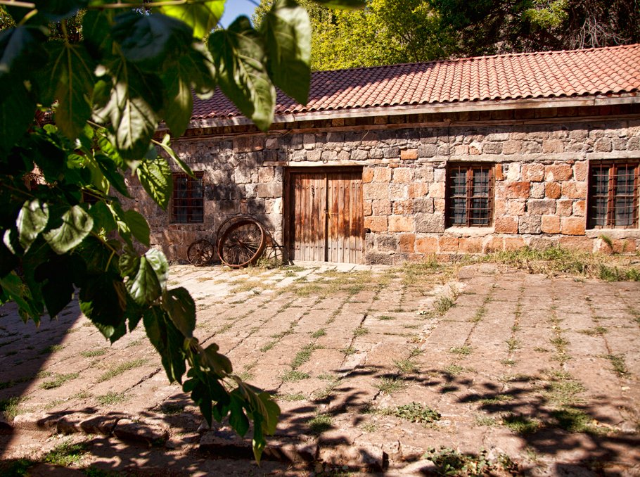 Аштарак. Туры в Армению. Армянское бюро путешествий