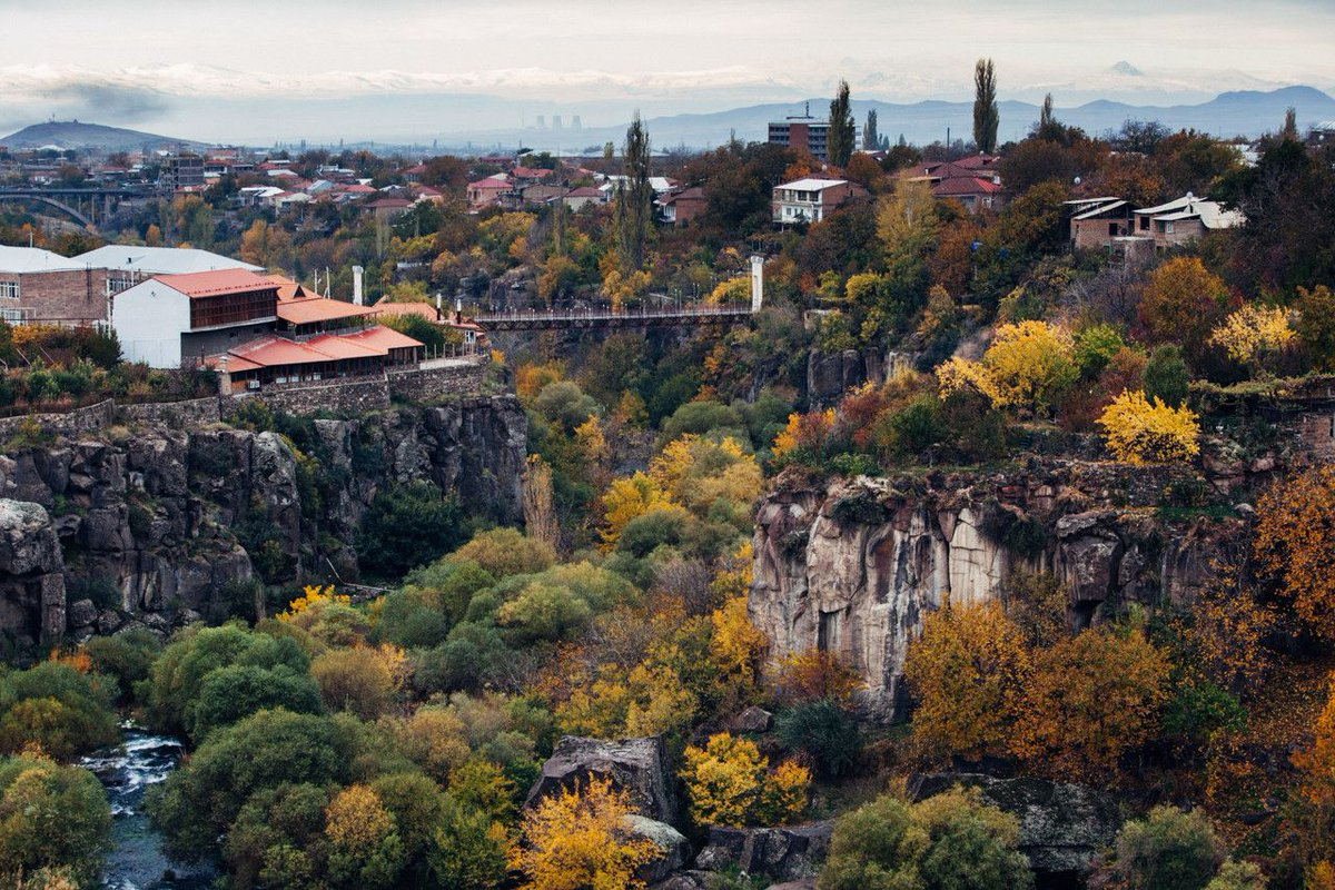 Туры в Армению. Армянское Бюро Путешествий. Аштарак