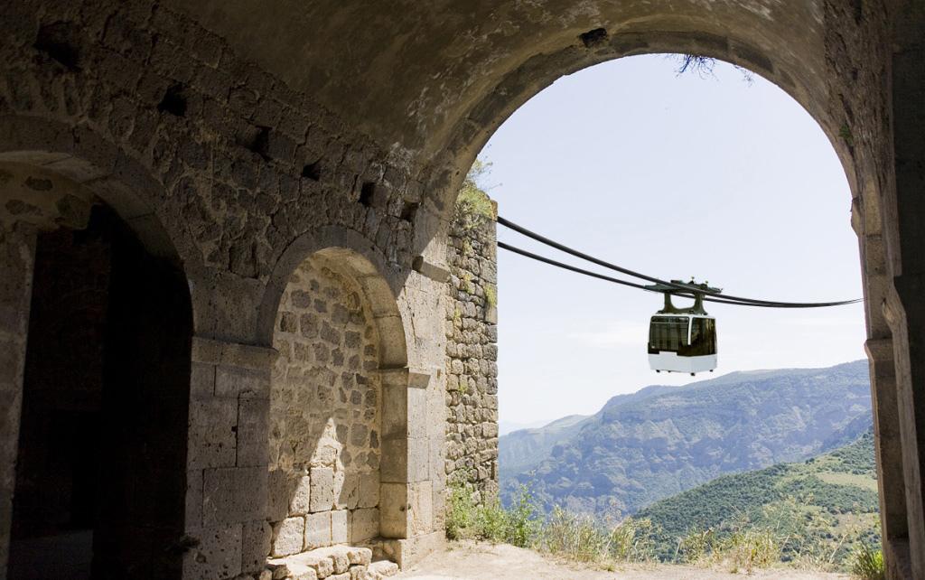 Армянское Бюро Путешествий Туры в Армению