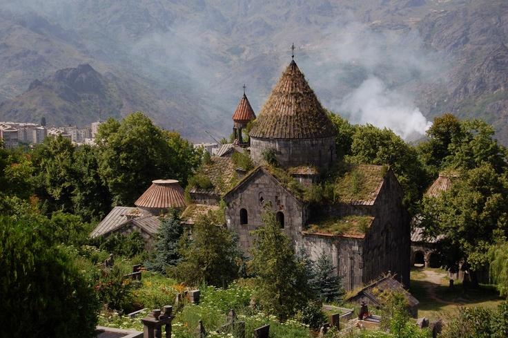 Армянское Бюро Путешествий Туры в Армению Экскурсии по Армении