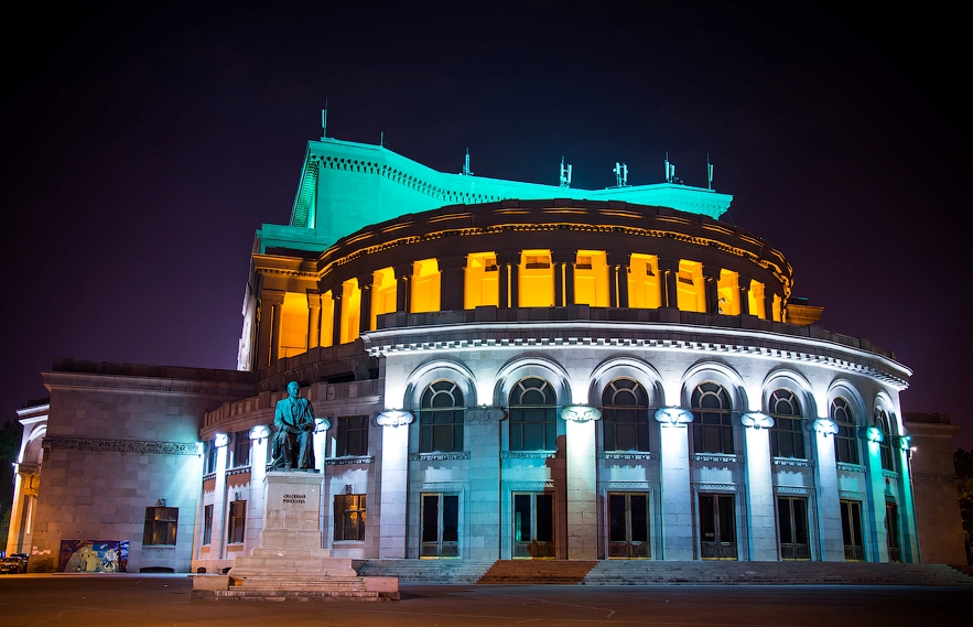 туры в Армению в апреле. Армянское бюро путешествий