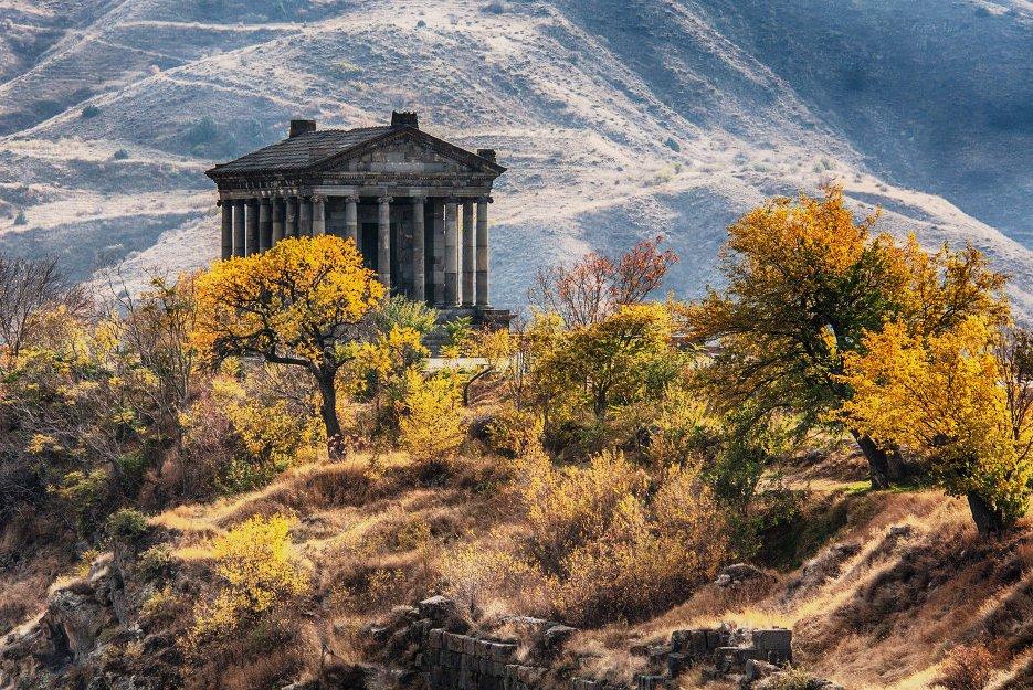 Туры в Армению в сентябре. Армянское Бюро Путешествий.