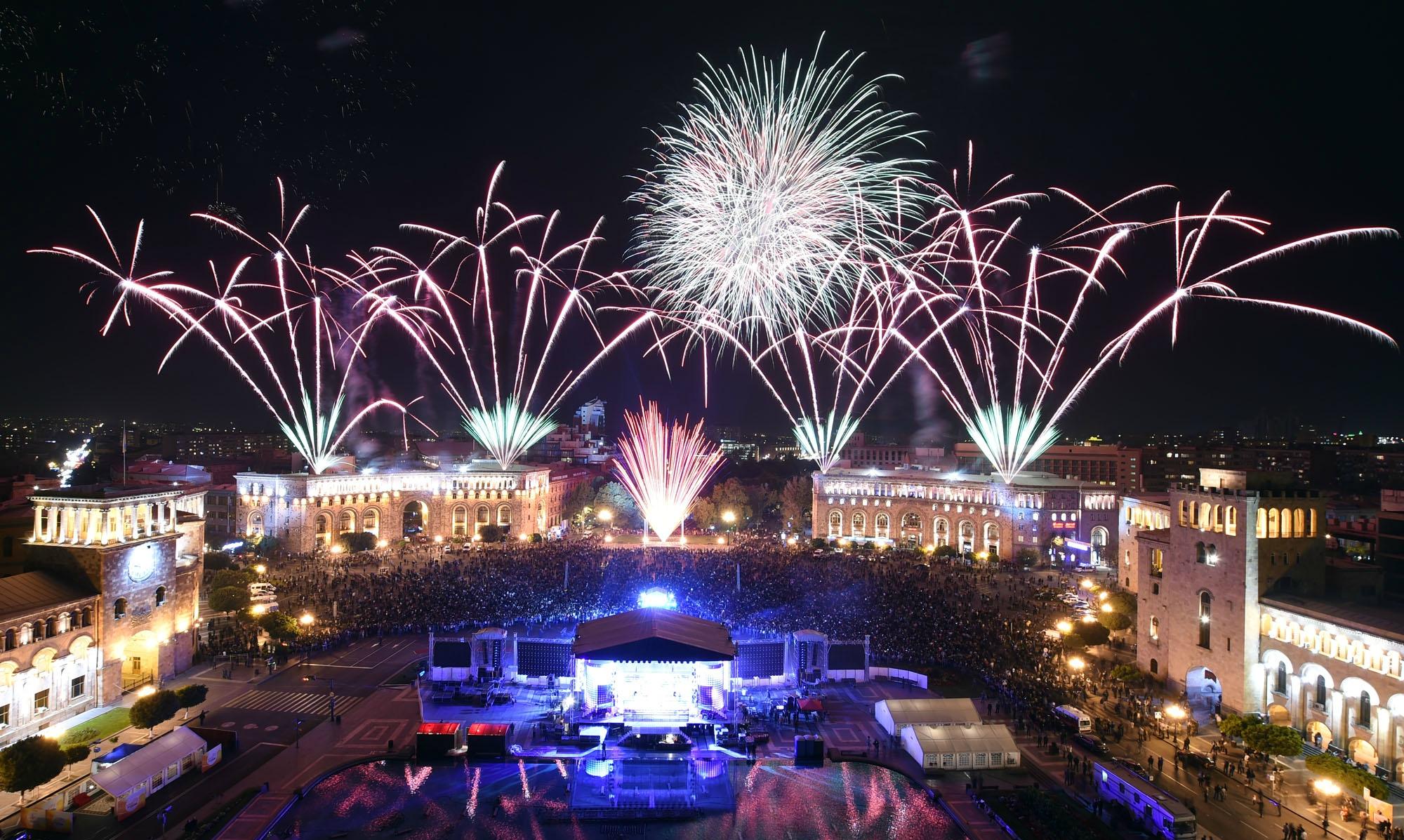 туры в Армению в январе. Армянское бюро путешествий.