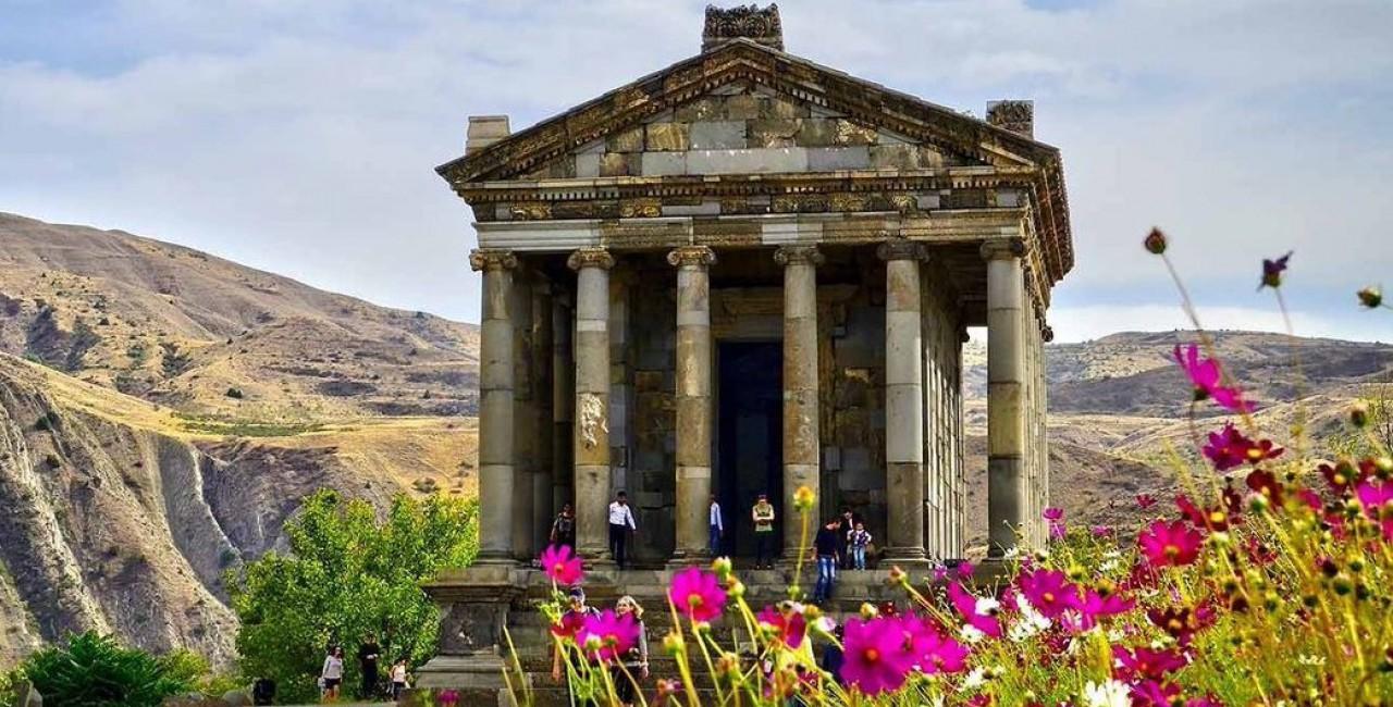 Увеличилось число туристических визитов в Армению из Германии и Франции