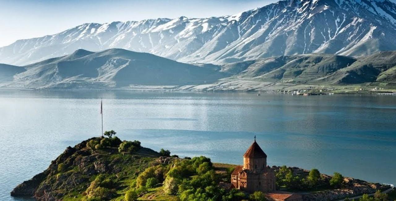 Озеро Севан Армения - отдых цены достопримечательности